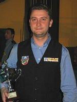 Flavio Ballotta, terzo classificato